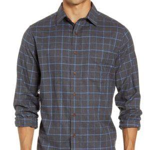 MENS || NWT FAHERTY BRAND shirt || small